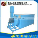 Cheap price custom environmental cotton bale packing machine