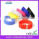 silicone bracelet usb sticks bulk cheap bracelets usb flash drive with engraved logo and full color 1gb to 64gb