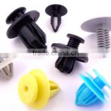 NEW-DESIGNED NYLON moulding clips for G.M.