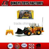 HOT!! Chenghai factory rc dump trucks for sale 1:28 8 channels RC trucks for sale                                                                         Quality Choice