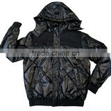 2012 men's winter new fashion jacket