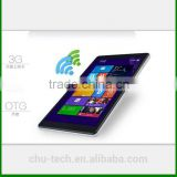 Cube iWork 8 / U80GT 3G Dual Boot i13G Super Edition X86 8 inch IPS Screen Win 8.1& Android 4.4 Tablet PC
