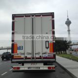 double deck trailer