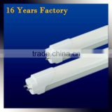 Electronic & Magnetic ballast compatible led tube Directly Replace in fixutre 2ft 3ft4ft 5ft 8ft T5 T8 T10 T12