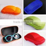 New design Car Shape Glasses Box / Sun Glasses Eyeglasses Protector / coin Case Box Holder