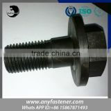 All size and grade High-strength hexagon flange bolt for steel structure