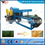 India Banana tree stem fibre hemp processing machine