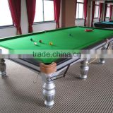China wholesale and factory HOT SALE in French,Russian, America Presidential Billiard Tables for sale