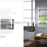Electric liquid filled towel warmer HB-E200W Electric Controller