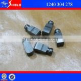 Differential Gearbox Pressure Block Used Trucks Parts in Germany Iveco 1240304278( equal to IVECO No.2960200)