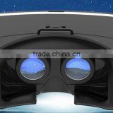 360 Degree Panorama Reality Glasses Head Headset 3D VR Box