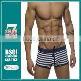Hot Sexy Men Swimwear Men's Swimsuits Surf Board Beacan Swimming Trunks Boxer Shorts Swim Suits