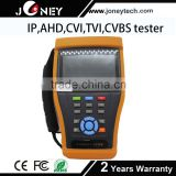 HD CCTV Tester With 4.3Inch Screen Monitor CCTV Tester for IP/ AHD/CVI /TVI / CVBS camera