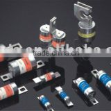Offset Bolted Tag Fuses Links (F-type) - 415Vac