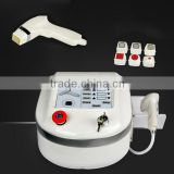 Portable skin tightening facial beauty fractional rf skin tightening fractional rf/thermagic skin tightening system