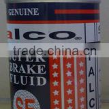 Brake Oil ConicalType Cans