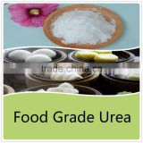 Food Grade Urea for Yeast-fermented baked goods CAS 57 13 6
