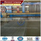 Improved Automatic Gabion Net Machine / Automatic Production Line of Gabion Net Machine