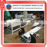 Wood Sawdust Block Hot Press/ Making/ Pressing Machine (+8618236986068)
