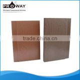 Decoration Hot Tub Skirt Board PS skirting boards Wood Waterproof Outdoor WPC Side Panel