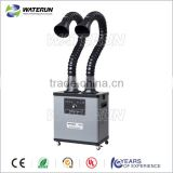 F6002 High Efficiency Mobile Welding Fume Extractor/Solder Fume Extractor/Laser Fume Extractor