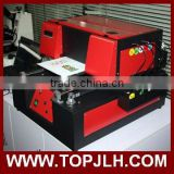 High quality flatbed 3D printing machine UV printer