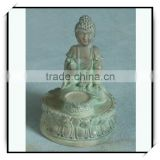 Bset quality modern mini resin buddha statues