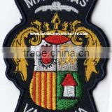 Embroidery Patches,Hand Embroidery Patch,Club Badge