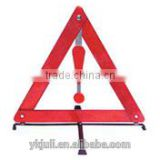 CE safety reflective triangle caution
