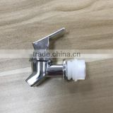 2017 low prices water diapenser faucet