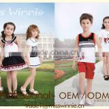 branded children's summer wear