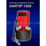 Portable Hardness Tester Hartip 1500 ASTM A956 Standard for Rockwell , Brinell Measuring