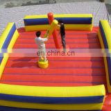 inflatable jousting sticks