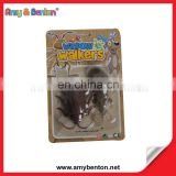 Realistic Rubber Fake Cockroach And Mouse Joke Trick Toy Sweet Revenge Shock Your Friend Gadget