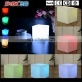 Led night light for toilet illumination