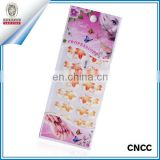 Jewelry 3D Nail Sticker(ZY7-2171)