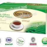 Herbal tea Green Tea instant tea