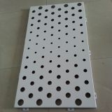 Perforated Aluminum Sheet for Decoration/Customized aluminum panel/Aluminum Ceiling