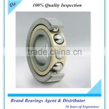 High precision exercise bike bearing angular contact ball bearing 7218C