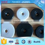 MDL50 Small ABS Button Shape RFID Garment Laundry tag Easy to Install