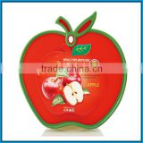 Food grade Plastic PP fruit shaped cutting board                                                                         Quality Choice                                                                     Supplier's Choice