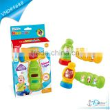 Music and Light Baby Plastic Hammer Toy