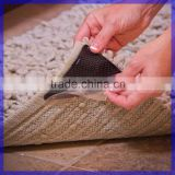 Rug Grippers Carpet Mat Non Slip Skid Stickers Bathroom Reusable Washable Rubber Bath Mat