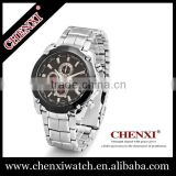 2014 Newest Wholesale men's watch,Stainless steel wrist watch 036AMS