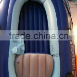 hot selling PVC inflatable 2 people fishing boat                                                                         Quality Choice