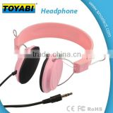 2015 new developed fashion bluetooth headphone wireless headphone stereo headphone