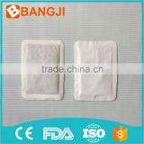 Best selling products on alibaba express: heat pad, adhesive heating patch