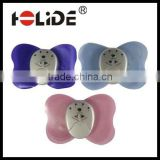 Small Butterfly Electronic Body Massager pad RHD-2183