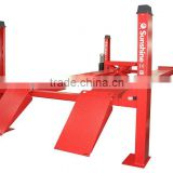 #4 post car lift ,auto hoist with CE