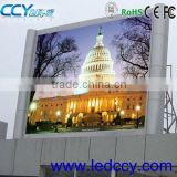 CCY Russion solar led billboard